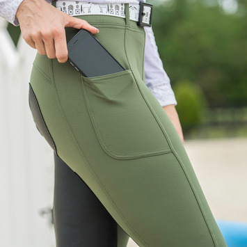 FITS PerforMAX™ All Season Full Seat Breech picture