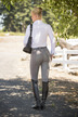 FITS PerforMAX™ All Season Full Seat Breech additional picture 2