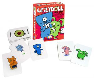 Uglydoll� Card Game picture