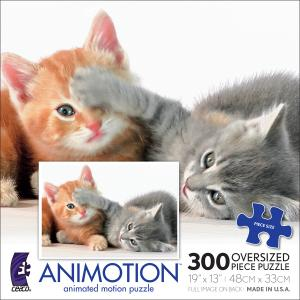 Animotion - Kitty Around picture