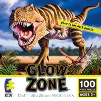 Glow Zone - T-Rex picture