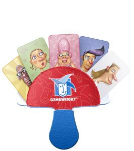 Original Little Hands Playing Card Holder picture