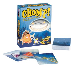 Chomp!™ picture