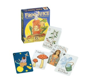 Frog Juice� picture