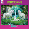 Unicorns - Rainbow Unicorn Family