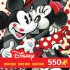 Mickey Mania - Hugs and Kisses