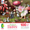 Forest Fairies - Fairy Mice & Mole