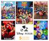5 in 1 Multi-Pack - Pixar