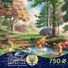 Thomas Kinkade Disney - Winnie the Pooh 1