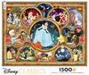 Disney 1500 Piece Puzzle- Classic Collage