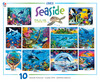 Seaside 10 in 1 Deluxe Set