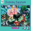 Forest Fairies - Fairy Elf & Mice