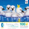 Furry Friends - White Angels