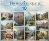 Thomas Kinkade 10 in 1 Deluxe Set