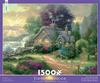 1500 Piece - A New Day Dawning