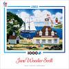 Jane Wooster Scott - Ships Ahoy