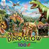 Dino Glow - Dino Party