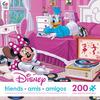 Disney Friends- Minnie and Daisy