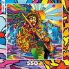Pop Art - Jimi Hendrix