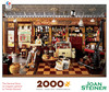 2000 Piece Puzzle - The General Store