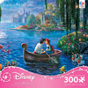 Thomas Kinkade Disney Princess - The Little Mermaid 2 Oversized