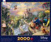2000 Piece Puzzle - Beauty and the Beast