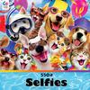 Selfies - Beach Party Selfie