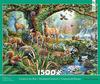 1500 Piece - Woodland Creatures