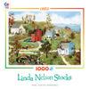 Linda Nelson Stocks - Village at the Bay