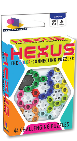 Hexus picture