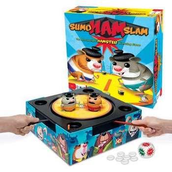 Sumo Ham Slam picture