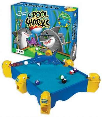 Pool Sharks picture