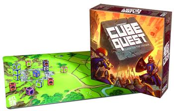 Cube Quest picture
