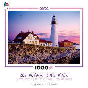 Bon Voyage - United States picture