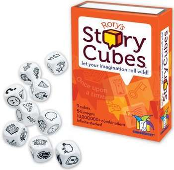 Rory's Story Cubes picture