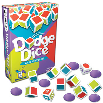 Dodge Dice picture