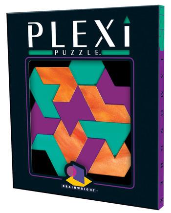 Plexi Puzzle - Diamond Hex picture