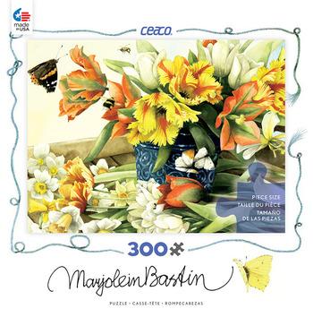 Marjolein Bastin - Spring Tulips picture