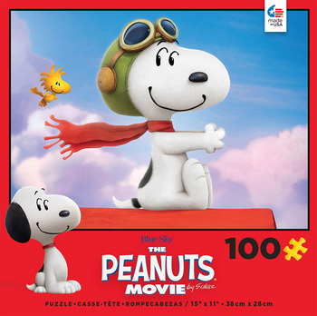 The Peanuts Movie - Flying Ace picture