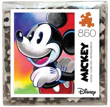 Disney Deluxe - Mickey picture