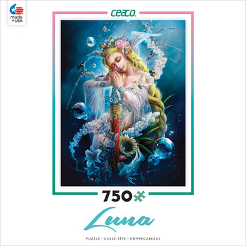 Luna - Heaven's Door picture