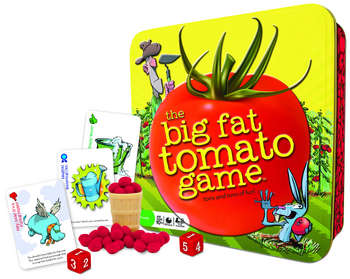 The Big Fat Tomato Game picture