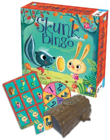 Skunk Bingo picture