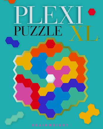 Plexi Puzzle XL picture