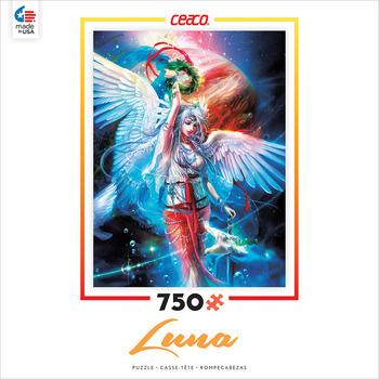 Luna - Victory Prayer picture
