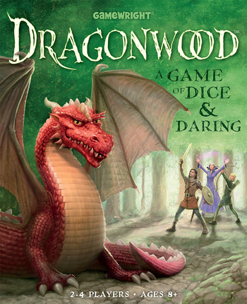 Dragonwood picture