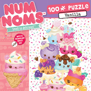 Num Noms - Sweet Stack picture