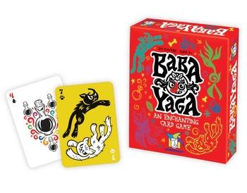 Baba Yaga picture