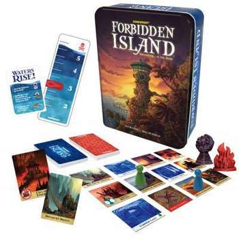 Forbidden Island picture