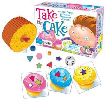 Take the Cake picture